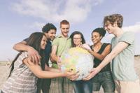 Konto für Austauschstudenten